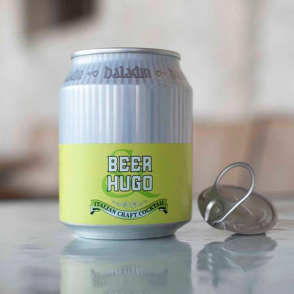 Beer Hugo - des quad bassa