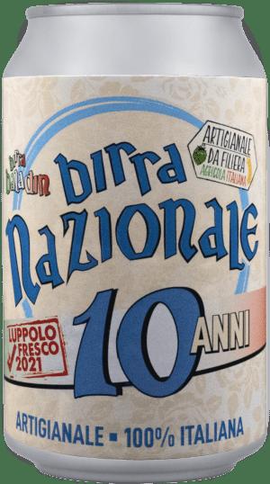 Nazionale Luppolo Fresco