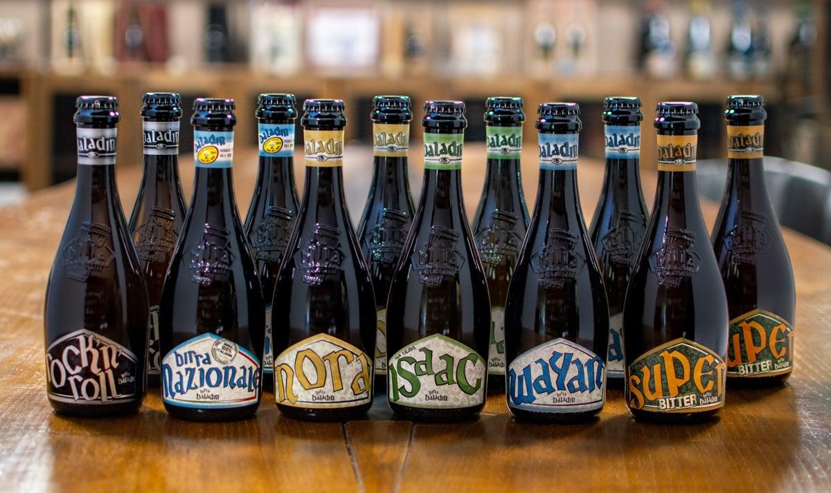 Gli stili di birra