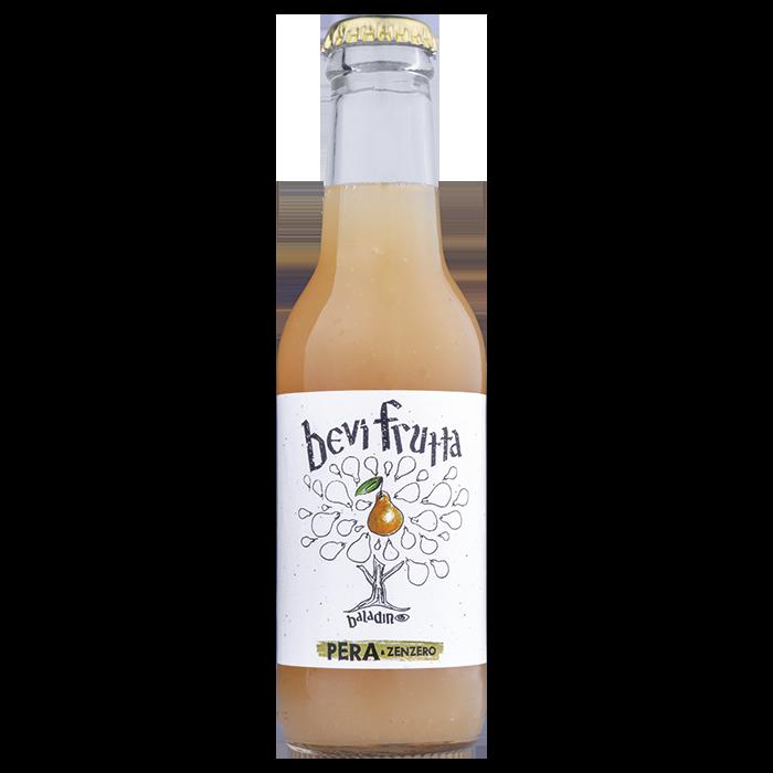 bevi-frutta-pera