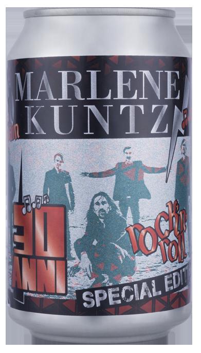 Rock'n'Roll Marlene Kuntz