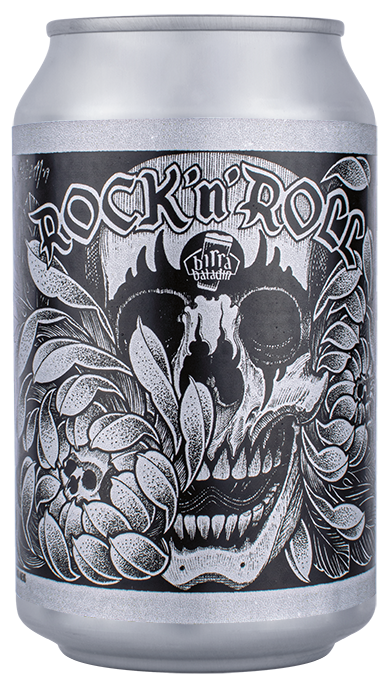 Rock'n'Roll Tattoo 2
